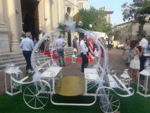 Noleggio carrozza – Reggio Calabria (RC)